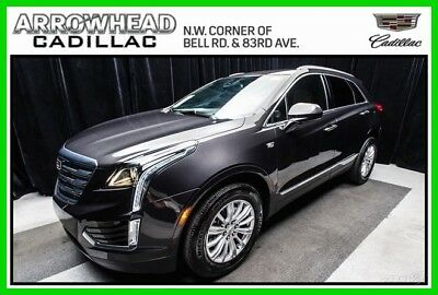 2017 Cadillac Other  2017 3.6L V6 24V Automatic FWD Premium Bose OnStar
