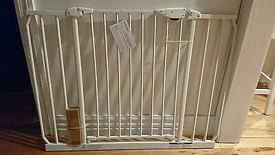 Child Safety Gate Extra Wide