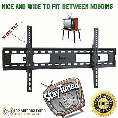 TV  Bracket wall mount 37 to 70 Full Wall Plate  TB07 75kg quality led lcd