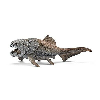 Schleich Dunkleosteus Toy Figure New with tags Item 14575 Possible Free Ship