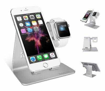 Bestand 2 in 1 Apple iWatch and iPhone Charging Stand