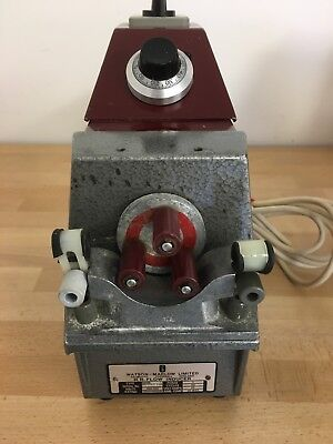Watson Marlow MHRE 200 H.R. Flow Inducer Peristaltic Pump