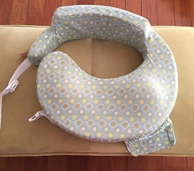 ❤️my Brest Friend Unisex Breast Feeding Pillow Rrp$99