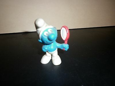 Smurf Vanity - Schleich  Peyo - Collectable