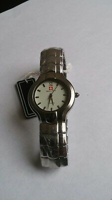 Mens Watch - Montre Suisse