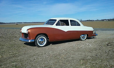 1951 Ford Other nice hotrod streetrod ratrod pro street 1950 1952 chevy trade for a t bucket