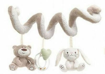 Bed hang around the bed trailer newborn baby toys bedside bell decoration