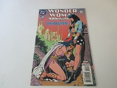 wonder woman vol 2 number 99 brian bolland cover