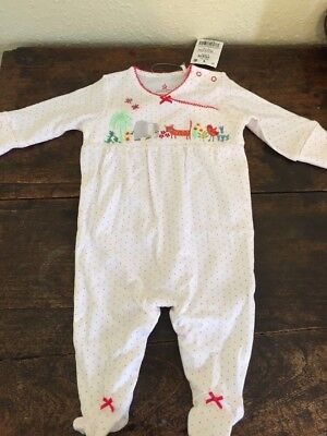 NEXT Baby Sleepsuit 0-3m, New With Tags