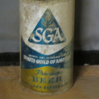 Sga Beer   Solid   Colorful  Flat Top