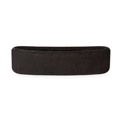 Suddora Kids Headband - Athletic Cotton Terry Cloth Head Sweatband for Sports