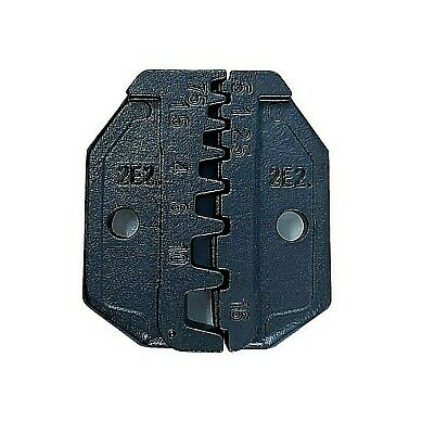 Ratchet Crimp Tool Die HT-2E2 Pin Terminal Insulated or Non-insulated Ferrules