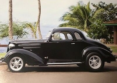1936 Chevrolet Other  1936 Chevrolet Coupe