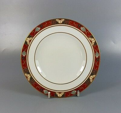 Royal Crown Derby Cloisonne A1317 Tea / Side Plate 16Cm (Perfect)