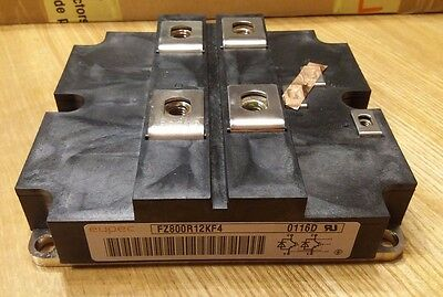 Eupec FZ800R12KF4 IGBT High Power Module1200V 800A 5400W