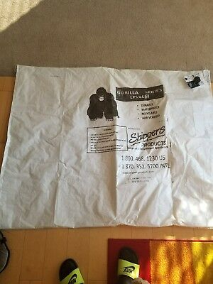 One Gorilla Dunnage air bag