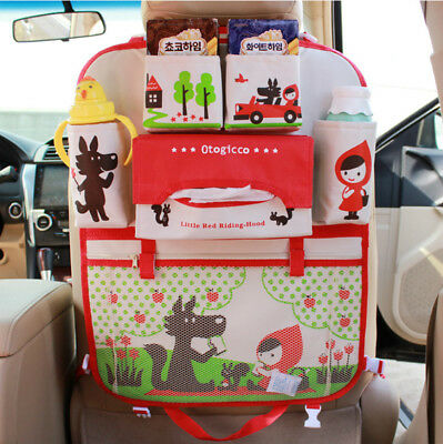 Baby Stroller Bag Organizer Baby Car Stroller Accessories Hanging Basket Storage