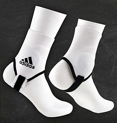 Adidas Ankle Guard Brace Shield Protector Dual Sided for Football Soccer