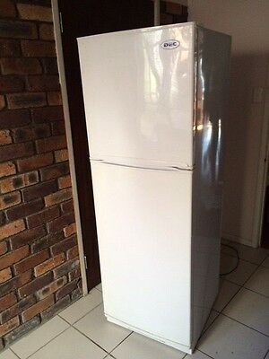 White Dec Top Freezer/refrigerator 2 Door