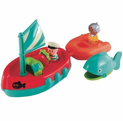 ELC Happyland Bath Time Boat