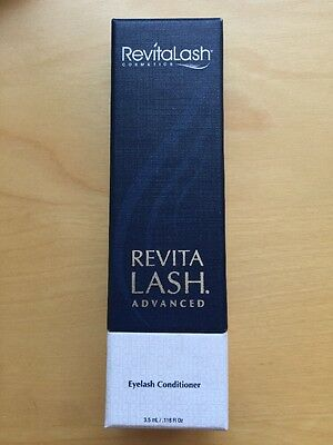 revitalash advanced 3.5ml FULL SIZE RRP £99 NOW £50 BRAND NEW
