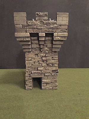 Warhammer, LOTR, Grunts, Earth, Sci-fi, 40K, Model Terrain & scenery Tower