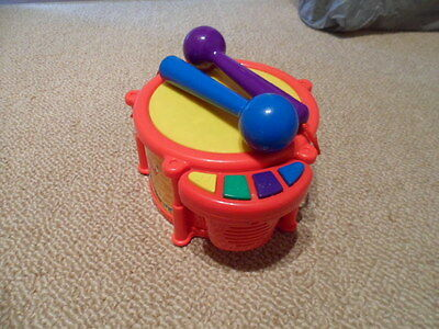 2004 The  Wiggles toy drum.