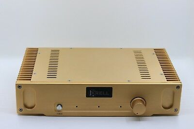HOOD 1969 classA amplifier /finished amplifier power amp