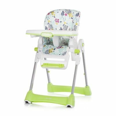 Trona Bravo Green Leaves de Chipolino