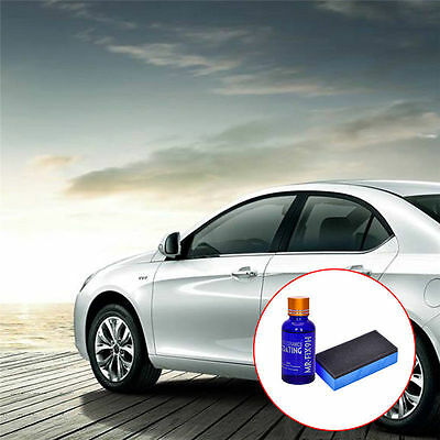 Anti Scratch Super Hydrophobic Glass Coating Car Liquid Ceramic Paint Care Car