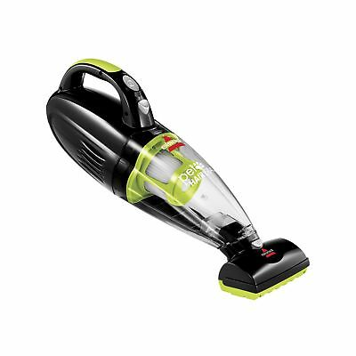 Bissell 1782 Pet Hair Eraser Cordless Hand And Car Vacuum Hand Vacuum Only