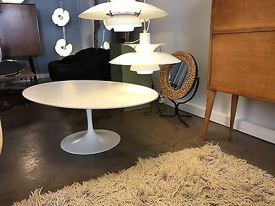 Belle Table Basse Knoll Saarinen 1970-design-vintage