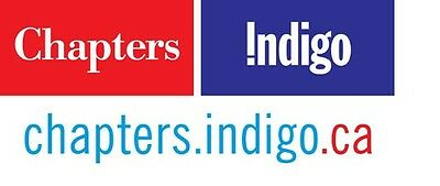 Chapters Indigo 10% off Coupon Code