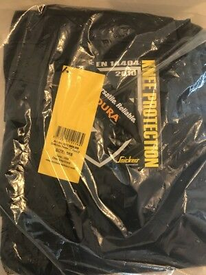 Snickers 3213 Holster Pocket Work Trousers Size 088