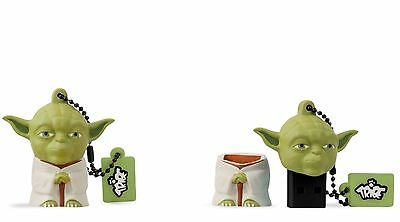 Tribe Disney StarWars USB-Stick  Meister Yoda