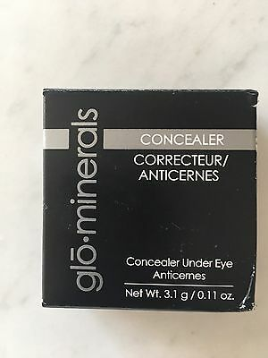 GLO MINERALS Concealer - Farbe 'honey'