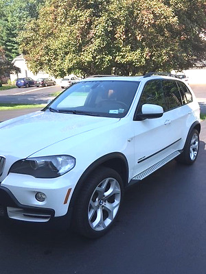 2009 BMW X5 M-Package 2009 bmw X5 Sport  -package