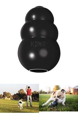 KONG EXTREME X-LARGE Rubber Chew Toy For Dogs - World's Best Dog Toy (UXL) Pet