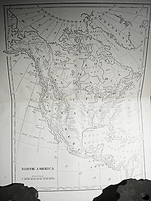1800'S BOOK MAP of America Antique Map US Maps Old Maps 1800's United on old maps of greenland, old maps of nepal, old maps of the bahamas, old maps of the netherlands, old maps of slovakia, old maps of the midwest, old maps of the southwest, old maps of bolivia, old maps of albania, old us map, antique map united states, old maps of the american revolution, old maps of latin america, vintage wall map united states, old maps of the east coast, old maps of azerbaijan, old maps of guam, old maps of the americas, native american tribes map united states, old united states of america,