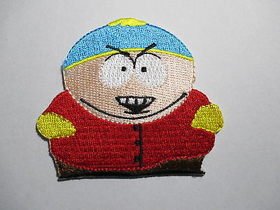 Cartman From South Park Patch