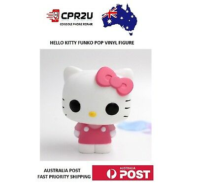 Hello Kitty Funko Pop Vinyl Figure New Without Box