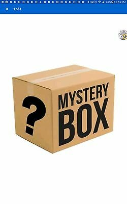 Mystery Books, Cds And Video Games