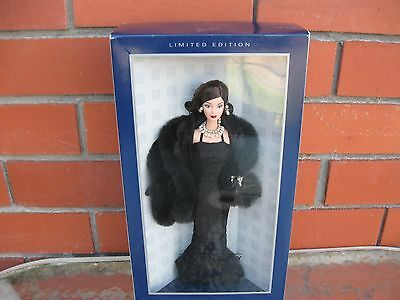 Barbie 1999 Givenchy Limited Edition