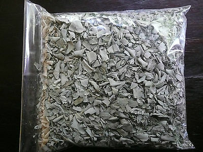White Sage Smudge Crumb/Leaves - Californian - 100g