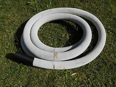Vinidex SLOTTED DRAINCOIL AGGY PIPE STORM WATER SEWAGE