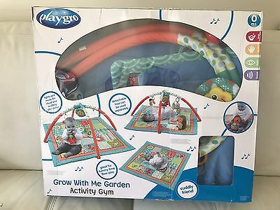 Playgro Play Gym