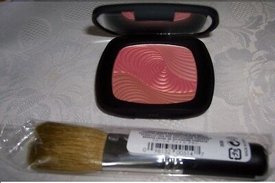 bareMinerals Bare Minerals Ready Color Boost 9,5 g Rouge + Pinsel NEU + OVP
