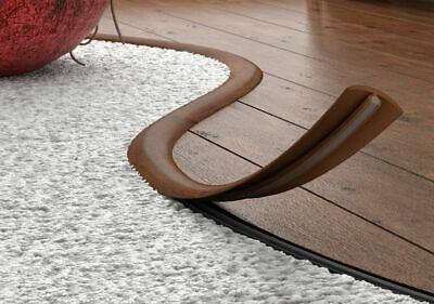 FLEXIBLE FLOORING PROFILE,flex Line,Transition,Floor Trim Threshold   3m Long