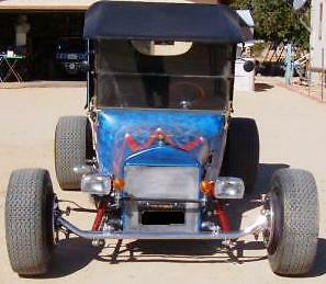 1961 Volkswagen Volksrod T-Bucket Hot Rod Custom  1961 VW Volksrod T-Bucket Custom Hot Rod