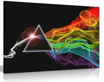Pink Floyd Canvas Wall Art Picture Print
